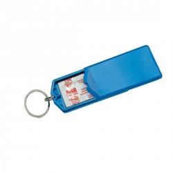 Porte-clés coffre-fort