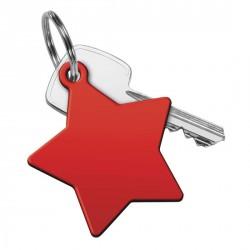 Porte-clé étoile