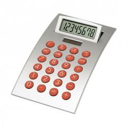 Calculatrice solaire de bureau