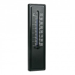 Thermomètre - Impression numérique sur plastique