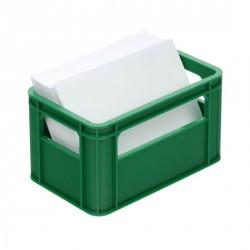 Collecteur de fiches