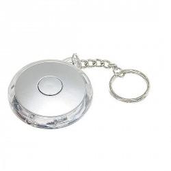 Lampe de poche, 1 LED (blanc)