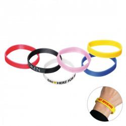 Bracelet silicon