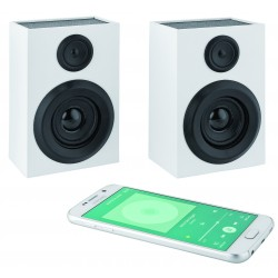 "Metmaxx®Metmaxx® Enceinte pOrtable Bluetooth ""BlueStereoSound"""