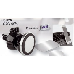 "Metmaxx® SuppOrt pOrtable ""Hold'nClickMetal"""