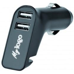 Metmaxx®Metmaxx® Charge&DriveSecurityLogo
