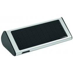 """Metmaxx®Metmaxx® Chargeur à énergie solaire """"Sun&Service"""""""