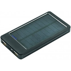 "Metmaxx®Metmaxx® Chargeur solaire ""Solar&ChargePRO"""