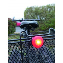 "Metmaxx® Lampe LED ""Bike&HeadLight"""