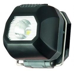 "Metmaxx®Metmaxx® Lampe double LED-MegaBeam ""Bike&HeadLight"""