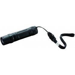 "Metmaxx®Metmaxx® Lampe de poche LED ""BasicOne"" Noire"