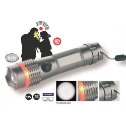 "Metmaxx®Metmaxx® Lampe LED MegaBeam ""PersonalGuardProLED"""