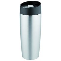 "Metmaxx®Metmaxx® Mug thermo ""CremaExtensaMetallica"""