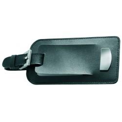 """Thanxx® POrte-étiquette pour valise """"ExclusiveTravel"""""""