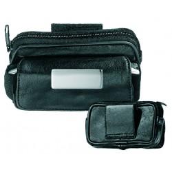 "Blackmaxx®Sac pOrtatif pour ceinture ""CompactExclusive"""