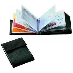 """Thanxx® Étui pour cartes de visite/crédit/fidélité """"Card"""""""