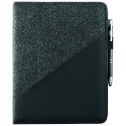 """Blackmaxx®Blackmaxx® Housse à vêtements à vêtementspour tablette """"PulsePad"""""""