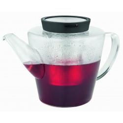 "Vinomaxx® Théière""Tea&Pot Glas"""