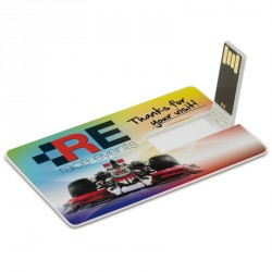 USB 8GB Flash drive carte