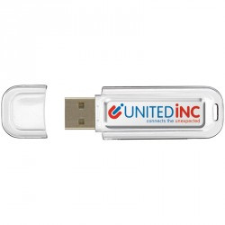 USB 4GB Flash drive Doming