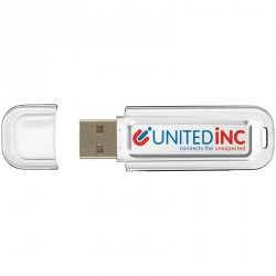 USB 8GB Flash drive Doming