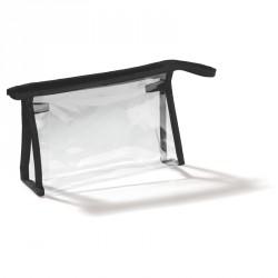 Trousse toilette transparente