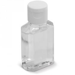 Flacon gel nettoyant mains