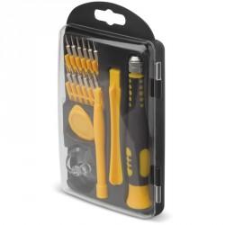Transportable/ pratique boîte à outils kit boîte à outils