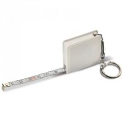 Porte-clé mètre ruban