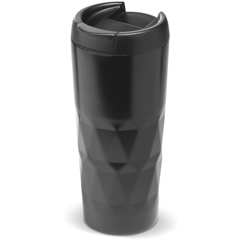 Thermos avec motif diamant 450ml