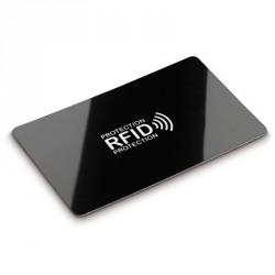 Carte Anti - RFID