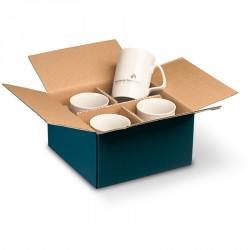Boîte pour mug