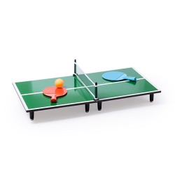 Mini Table Ping Pong  OYUN