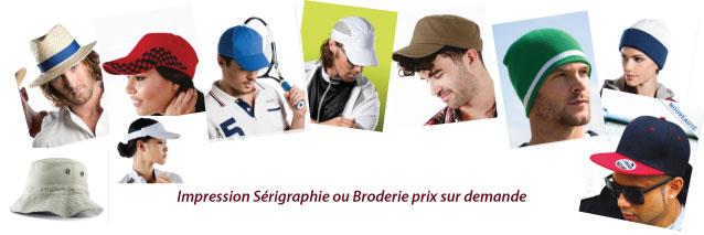 Casquettes, bonnets, Chapeaux, Bobs
