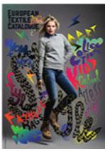 catalogues European textiles 2017