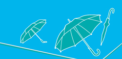 Parapluie personnalisés